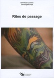 Jean-Pierre Mirouze - Rites de passage. 1 DVD