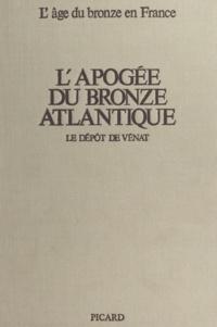 CNRS et André Coffyn - L'apogée du bronze atlantique - Le dépôt de Vénat.
