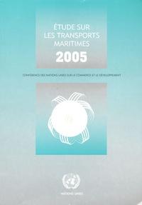 CNUCED - Etude sur les transports maritimes.
