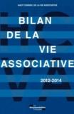 CNVA - Bilan de la vie associative 2012-2014.