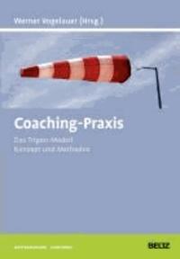 Coaching-Praxis - Das Trigon-Modell: Konzept und Methoden.
