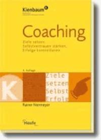 Coaching - Sich und andere zum Erfolg führen.