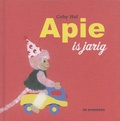 Coby Hol - Apie is jarig.