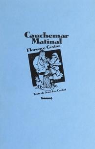 Cochet et  Cestac - CAUCHEMAR MATINAL.