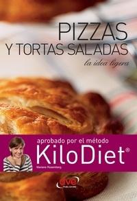 Cocinar hoy - Pizzas y tortas saladas.