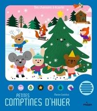 Cocklico Marion - Petites comptines d'hiver.