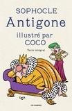 Coco - Antigone illustré par Coco.