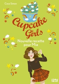 eBook en ligne Cupcake Girls Tome 14 9782823863185 par Coco Simon