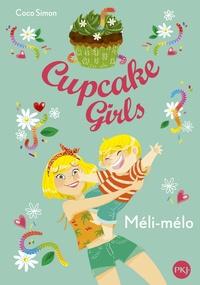 Rhonealpesinfo.fr Cupcake Girls Tome 7 Image