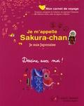 Coco Tassel - Je m'appelle Sakura-chan, je suis Japonaise - Dessine avec moi !.