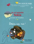 Coco Tassel - Je m'appelle Tekla, je viens de Zanzibar - Dessine avec moi !.