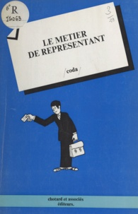 Coda - Le métier de représentant.