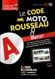 Code Rousseau - Le code moto Rousseau.