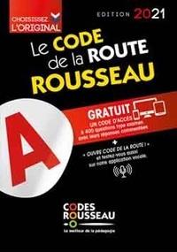 Codes Rousseau - Code de la route Rousseau.