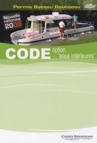 Deedr.fr Code option