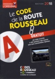 Codes Rousseau - Le code de la route Rousseau.