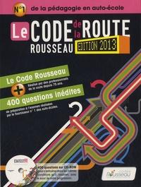 Le Code Rousseau de la Route.pdf