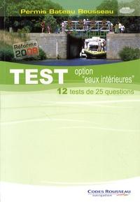 Permis Bateau Rousseau - Test option eaux intérieures.pdf
