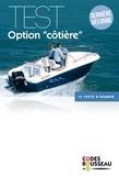 """Codes Rousseau - Test option """"côtière"""" - Dernière réforme."""