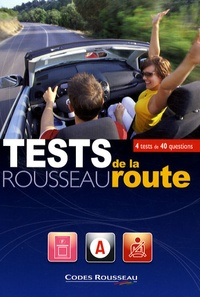 Corridashivernales.be Test Rousseau de la route Image