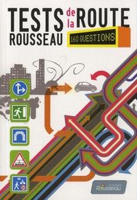 Galabria.be Test Rousseau de la Route - 160 questions Image