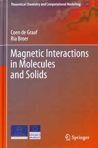 Galabria.be Magnetic Interactions in Molecules and Solids Image