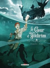 Valérie Chappellet - Coeur d'Yildirim.