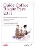 Coface - Guide Coface Risque Pays.