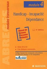 COFEMER - Handicap Incapacité Dépendance.