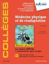 COFEMER et Arnaud Dupeyron - Médecine physique et de réadaptation.
