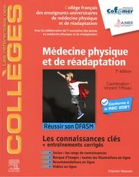 COFEMER - Médecine physique et de réadaptation.