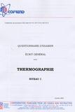 Cofrend - Certification du personnel CND Thermographie niveau 1.