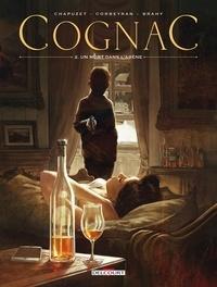 Corbeyran - Cognac T02 - Un mort dans l'arène.