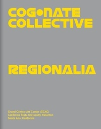 Cog•nate Collective et Christian Zúñiga - Regionalia.