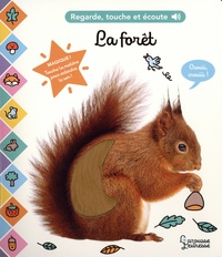 Cogumelo Club - La forêt - Regarde, touche et écoute.