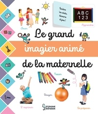 Cogumelo Club - Le grand imagier animé de la maternelle.