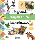 Cogumelo Club - Le grand imagier animé des animaux.