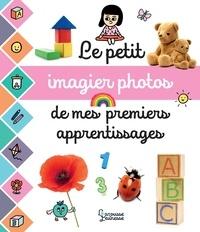 Cogumelo Club - Le petit imagier photos de mes premiers apprentissages.