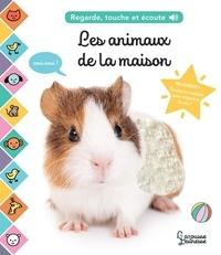 Cogumelo Club - Les animaux de la maison.