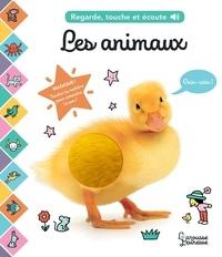 Cogumelo Club - Les animaux.