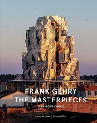 Cohen Jean-louis - Langue anglaise  : Frank Gehry - The Masterpieces.