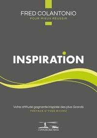 Colantonio Fred - Inspiration.
