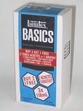 COLART FRANCE - Set de 2 tubes Basics 118 ml Blanc de Titane + 1 gratuit - Colart