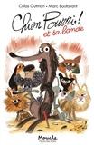 Colas Gutman - Chien Pourri !  : Chien pourri et sa bande.