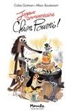 Colas Gutman et Marc Boutavant - Chien Pourri !  : Joyeux anniversaire Chien pourri !.