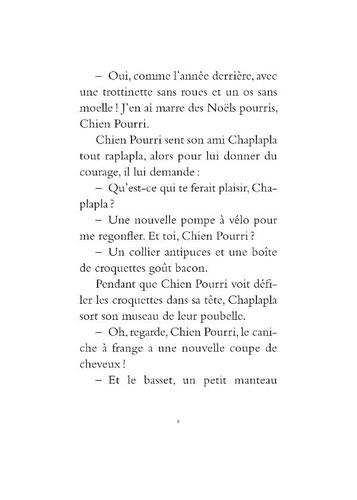 Chien Pourri !  Joyeux Noël, Chien pourri ! -  -  Edition de luxe