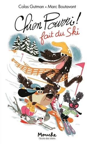 Chien Pourri ! Tome 9 Chien Pourri fait du ski