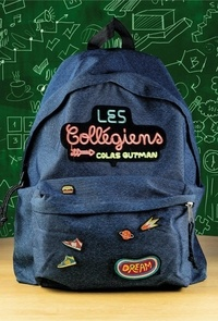 Colas Gutman - Les collégiens.
