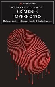 Colectivo Colectivo - Los mejores cuentos de Crímenes Imperfectos - Selección de cuentos.