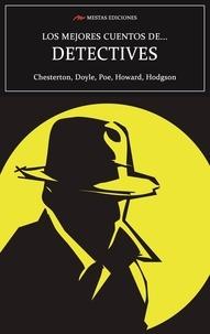 Colectivo Colectivo - Los mejores cuentos de Detectives - Selección de cuentos.